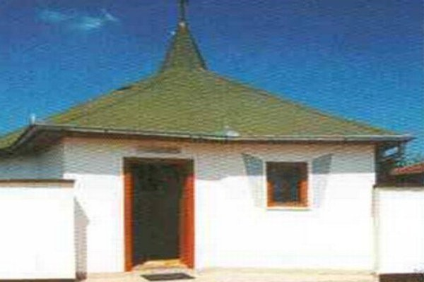 Prvým miestom, kde postavili kaplnku venovanú blahoslavenej sestre Zdenke, je Dolný Ohaj v Novozámockom okrese.