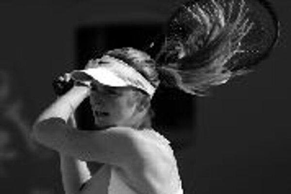 Daniela Hantuchová zdolala na turnaji v Dubaji v 2. kole Rusku Mariu Kirilenkovú 2:6, 6:4, 7:6.
