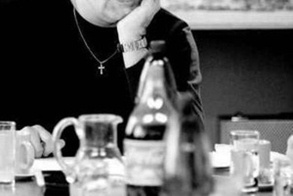 Peter Malec.