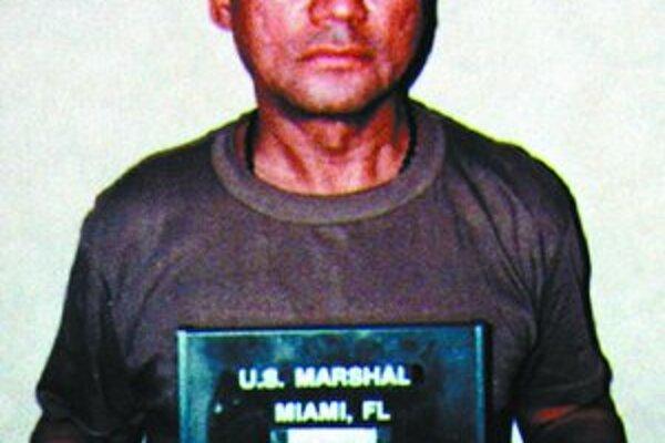 Noriega skončil v americkom väzení.