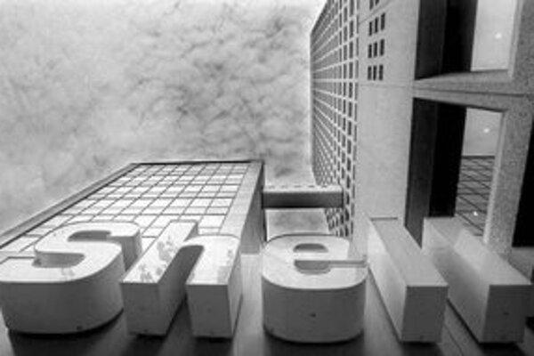 Spoločnosť Slovnaft diskriminovala firmu Shell napriek riadnym poplatkom.