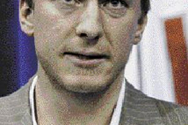 Útočník Atlanty Marián Hossa.