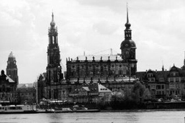 Drážďanskú katedrálu Najsvätejšej Trojice daroval mestu kráľ August II.