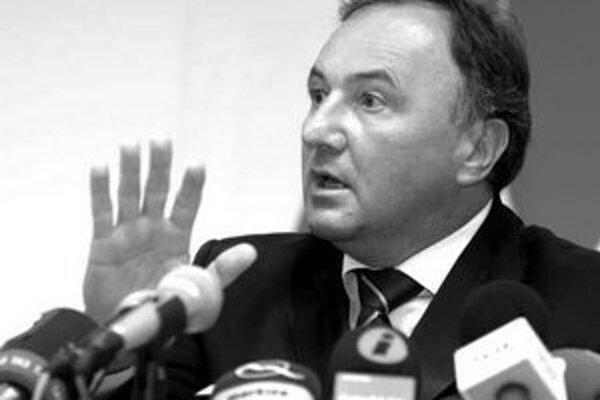 Pál Csáky.