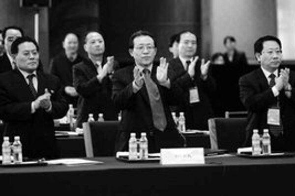 Diplomati zo Severnej a Južnej Kórey, Číny, Spojených štátov, Ruska a Japonska dohode tlieskali.