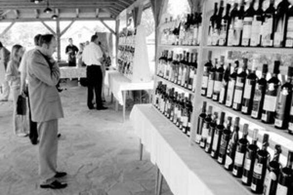 """Spoločnosť Víno Nitra vo svojej žiadosti o """"odpustenie dlhu"""" argumentovala aj tým, že v Európskej únii enormne vzrástol konkurenčný boj v oblasti výroby vína."""
