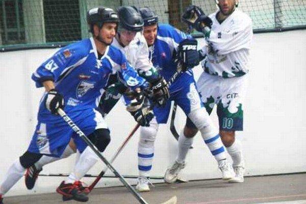 Prvý zápas týchto súperov v 1.kole vyhrali Martinčania v Nových Zámkoch po predĺžení.