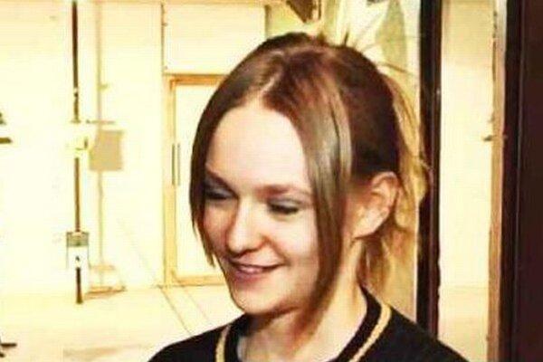 Lucia Bohošová - majsterka Slovenska.