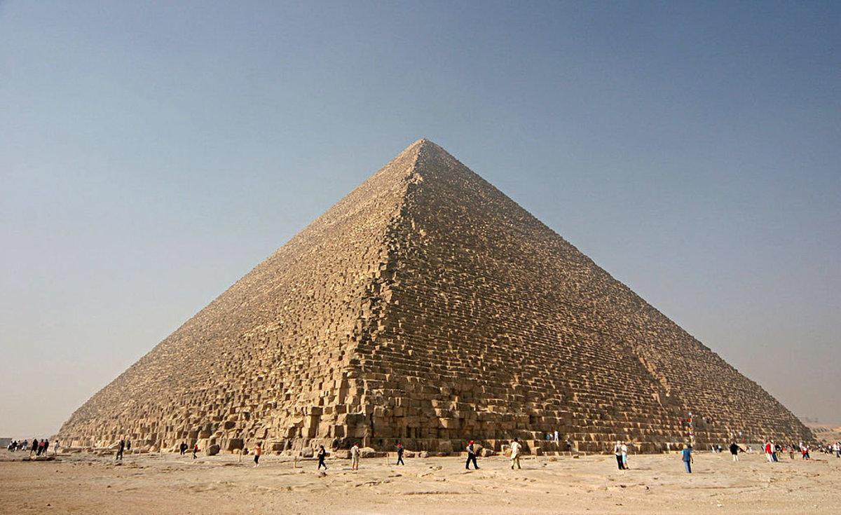 Ako Egypťania stavali pyramídy? Vedci našli zariadenie