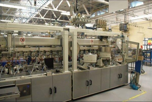 Ložiská z kysuckého KINEXu sú najpoužívanejšími v nákladných vagónoch v Európe.