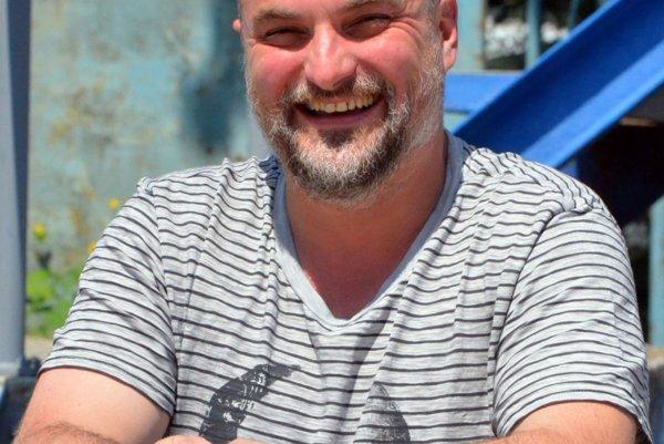 Michal Taliga, prezident MHC Martin