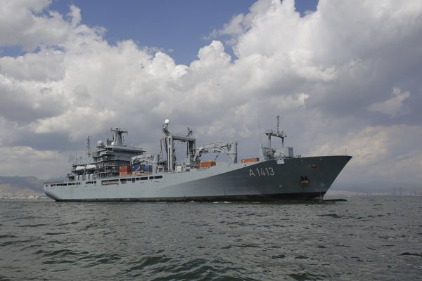 Nová firma bude mať 237 lodí.