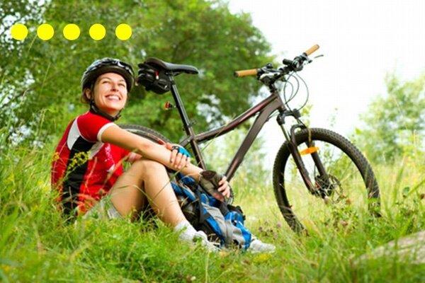 Cyklisti sa už na podujatie tešia.