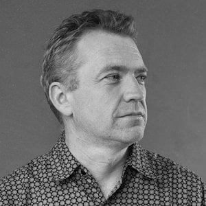 Bjørn Kierulf.