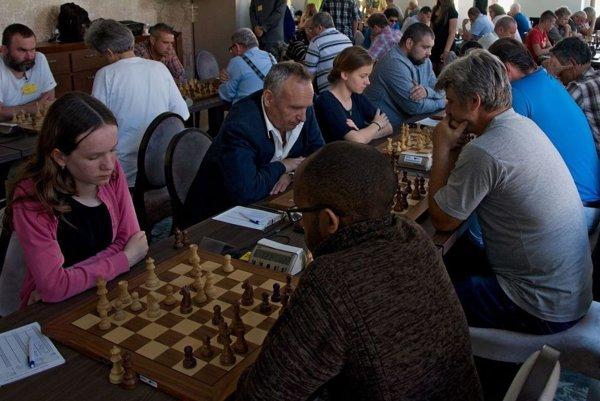 Majstrovstvá Európy amatérov trvali až sedem dní.