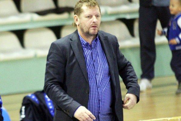 Sereď odohrala v nadstavbe kvalitné zápasy hlavne doma, hovorí tréner Marián Süttö.