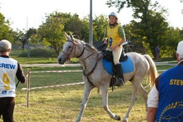 Jazdci so svojimi tátošmi zdolali 251 km.