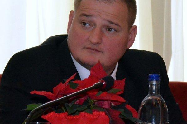 Peter Stankoviansky už nie je poslancom Vrútok.