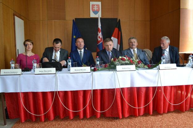 Vládny kabinet schválil akčný plán pre rozvoj regiónu.