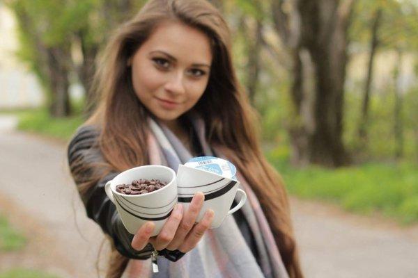 Úspešná študentka Patrícia Beličková.