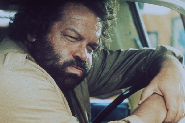 Bud Spencer.