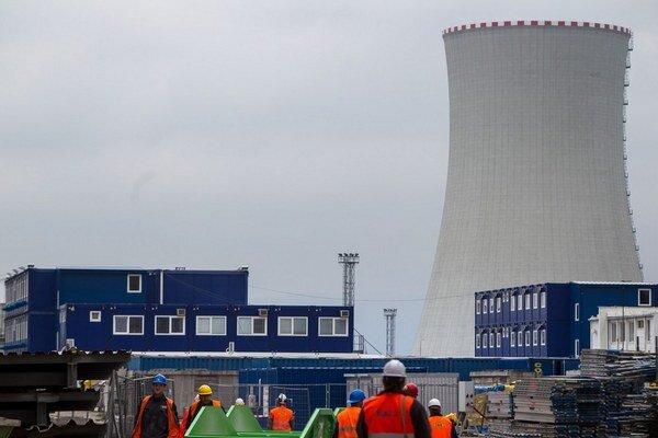 Kontrolóri sa v Slovenských elektrárňach zamerali najmä na použitie peňazí na dostavbu atómovej elektrárne Mochovce.