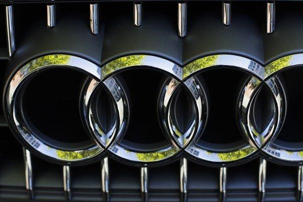 V konzorciu, ktoré kúpi mapovú službu, je aj Audi.