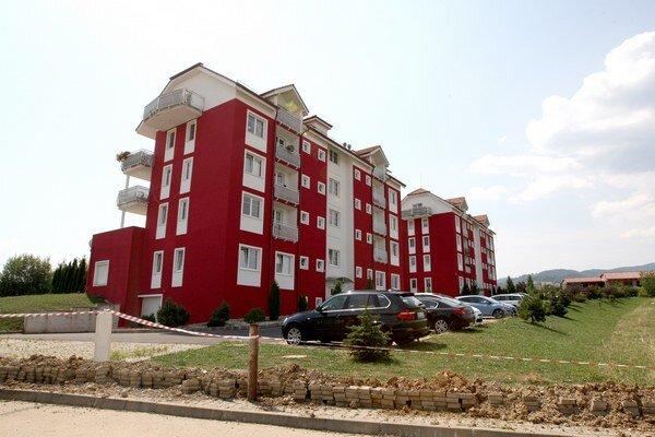Pri kúpe nového bytu by mali ľudia dostať čo najviac informácií.