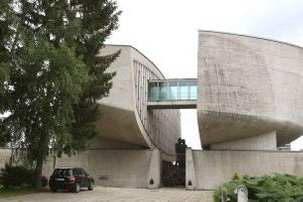 Výstavu otvorili v Múzeu SNP.