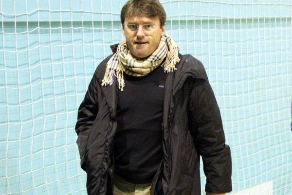 Ľubomír Moravčík sa stal členom dozornej rady FC Nitra.