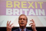 Nigel Farage svoju misiu splnil, preto končí.