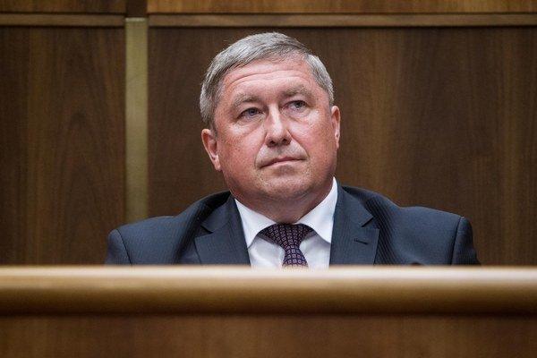 Šéf špeciálnych prokurátorov Dušan Kováčik