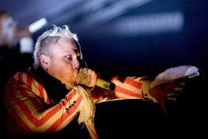 Koncerty The Prodigy aSigur Rós patria na tohtoročnej Pohode knajočakávanejším.