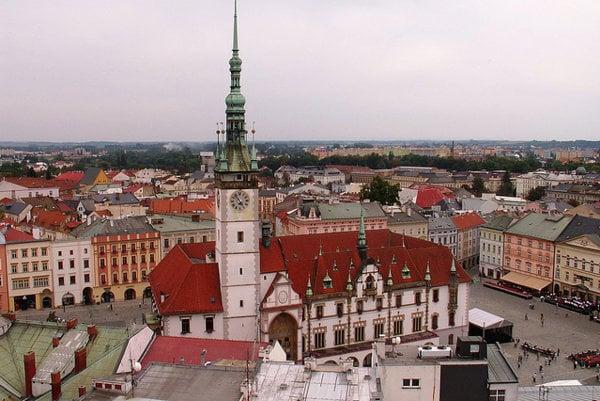 Olomouc patril medzi najvýznamnejšie mestá českého kráľovstva a dodnes si zachoval príjemnú atmosféru.