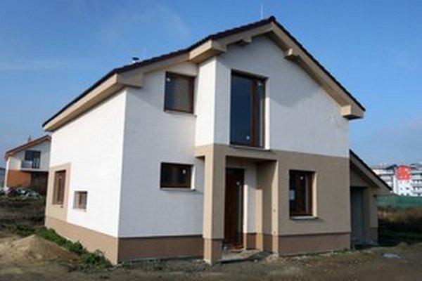 Odborníci navrhujú, aby štát zadotoval vlastníkovi domu 30 až 50 % investičných nákladov.