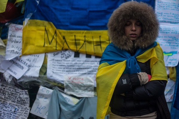 Pomôžeme ukrajinským študentom.