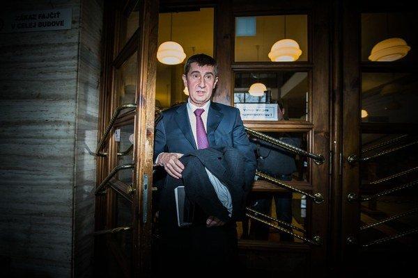 Podľa súdneho rozhodnutia ŠtB Andreja Babiša neoprávnene evidovala ako svojho agenta. Ústav pamäti národa sa proti tomu odvolal.