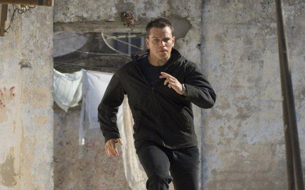 Na Tenerife smeruje Matt Damon. Nakrúcanie hollywoodskej veľkoprodukcie o špiónovi Jasonovi Bournovi je pre ostrov terno.