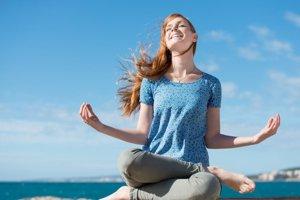 Kozorožec najlepšie uvoľní myseľ pri meditácii.