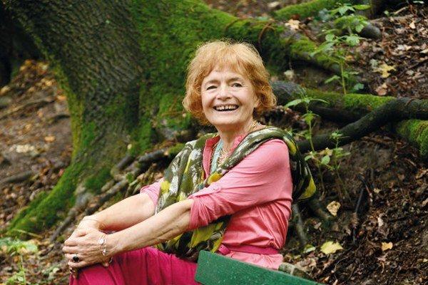 Etela Vranková