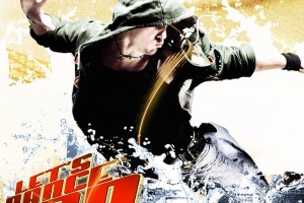 Premiéra filmu Let's Dance 3D štartuje v kinách už od 2. septembra 2010