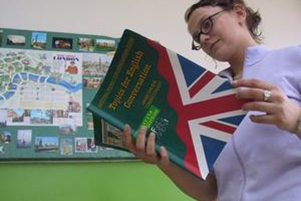 Ak certifikát získajú  už terajší tretiaci, mohli by si v  maturitnom ročníku jazykové znalosti výrazne prehĺbiť. Učitelia hovoria, že by sa s nimi sústredili na konverzačné témy, ktoré by im pomohli na vysokých školách.