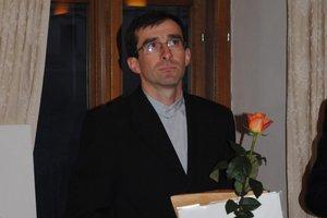 Martin Mekel. Kňaz, ktorý získal Krajské srdce na dlani.