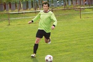 Matúš Ivan rozhodol gólom v 81. minúte.