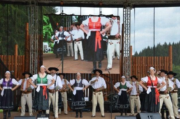 Folklórny súbor Mostár