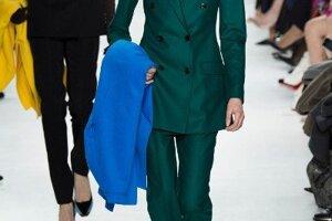Píniová zelená od Diora