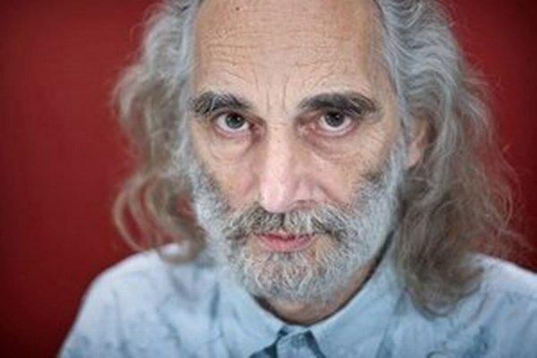 Peter Schutz.