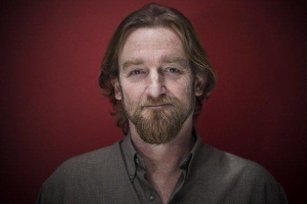 Tom Nicholson.