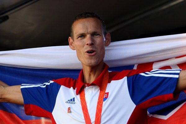 Matej Tóth.