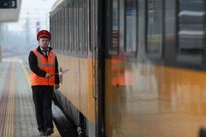 Konkurencia na železnici zlacňuje lístky a zvyšuje komfort.